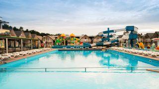 HOLIDAY PARK & RESORT Mielno,Rowy,Ustronie Morskie,Kołobrzeg,Niechorze Holiday Park & Resort Rowy
