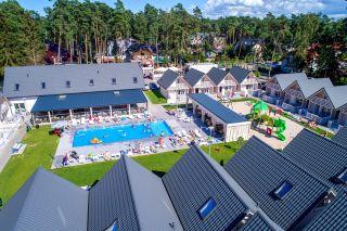 HOLIDAY PARK & RESORT Mielno,Rowy,Ustronie Morskie,Kołobrzeg,Niechorze Holiday Park & Resort Pobierowo