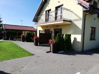 Villa Zoja  Rowy