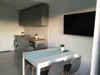 Domki Apartamentowe ITALIA Karwia