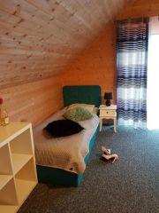 RED ROSE Jastrzębia Góra - Rozewie Sypialnia apartamenty dwu poziomowe
