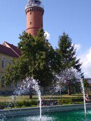 Domki MISTRAL Jarosławiec