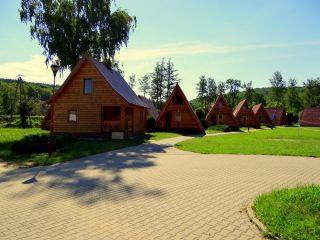 OW Złoty Potok - domki w górach Jarnołtówek