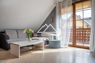 Apartamenty Mountain & Sea. Szklarska Poręba Apartament Podgórze