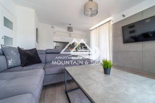 """Apartamenty Mountain & Sea. Szklarska Poręba  Apartament 16  """"Z WIDOKIEM"""""""