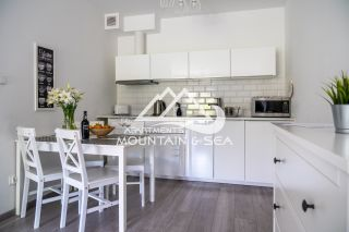 "Apartamenty Mountain & Sea. Szklarska Poręba Apartament 1  ""DWORCOWA"""