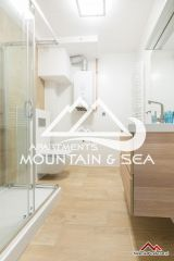 Apartamenty Mountain & Sea. Szklarska Poręba Navy Blue