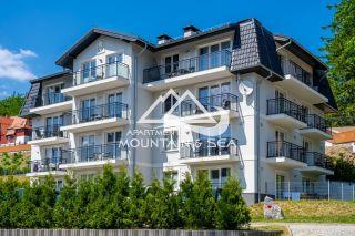 Apartamenty Mountain & Sea. Szklarska Poręba Apartament 15 Grey