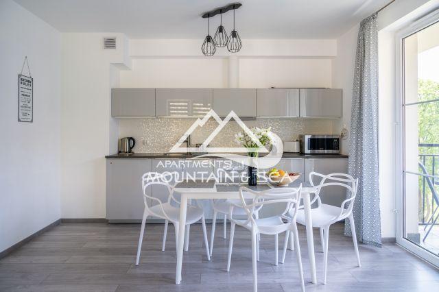 0 Apartament 15 Grey Szklarska Poręba