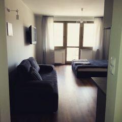 Apartamenty Mountain & Sea Świnoujście Apartament Zdrojowa