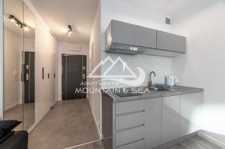 "Apartamenty Mountain & Sea Świnoujście Apart Park ""Apartament 302"""