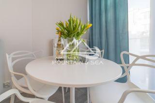 Apartamenty Mountain & Sea Świnoujście