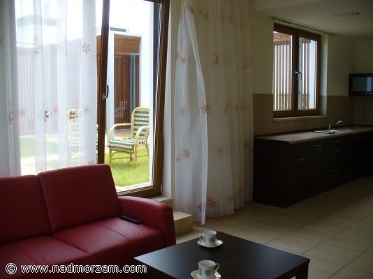 Apartamenty OLIMPIC PARK Kołobrzeg