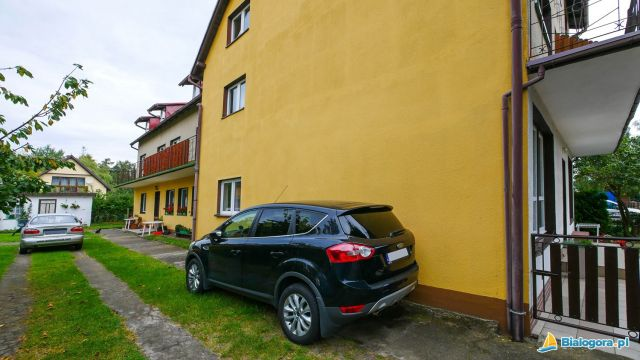 Dom Gościnny PATRYCJA Białogóra