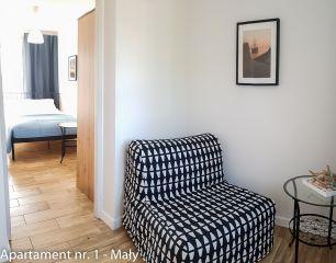 Apartamenty Kapitańskie Darłowo