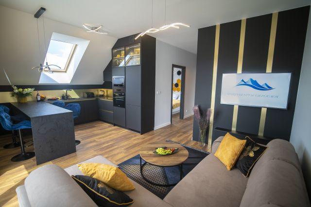 0 Apartament w Cieplicach 5 Premium Cieplice