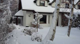 Dom do wynajęcia ZACISZE Białogóra