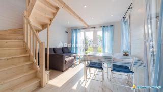 Domki Apartamentowe TĘSKNOTY 10 Dziwnów