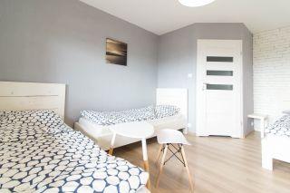 Pokoje i Apartamenty ZŁOCISTE ZACISZE Bobolin Pokój 4 osobowy