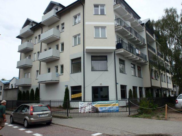 Apartament MORSKA 5 Dziwnówek