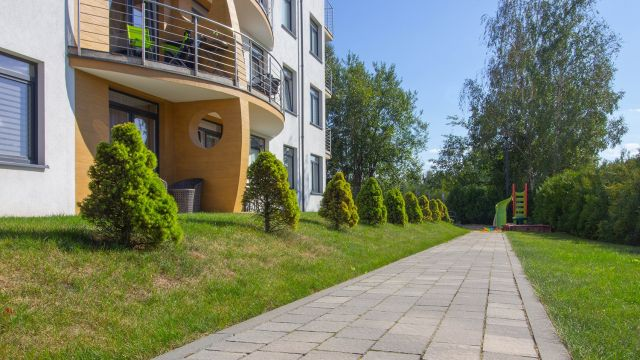 Apartament LATARNIKA Jastrzębia Góra
