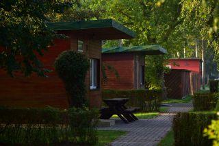 Ośrodek Wypoczynkowy RÓŻA WIATRÓW Darłówko