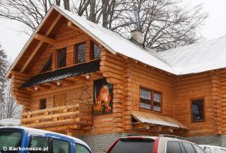 Całoroczne Domki i Apartament DOLINA SZCZĘŚCIA Szklarska Poręba Apartament
