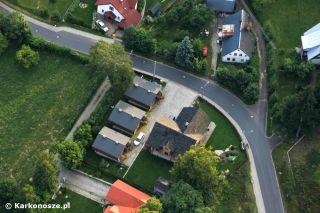 Całoroczne Domki i Apartament DOLINA SZCZĘŚCIA Szklarska Poręba Domki 4-osobowe