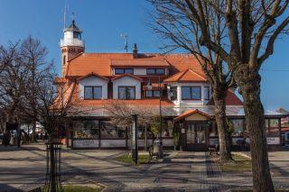 Apartamenty COLUMBUS Ustka