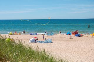 Pokoje FREGATA Dąbki Plaża