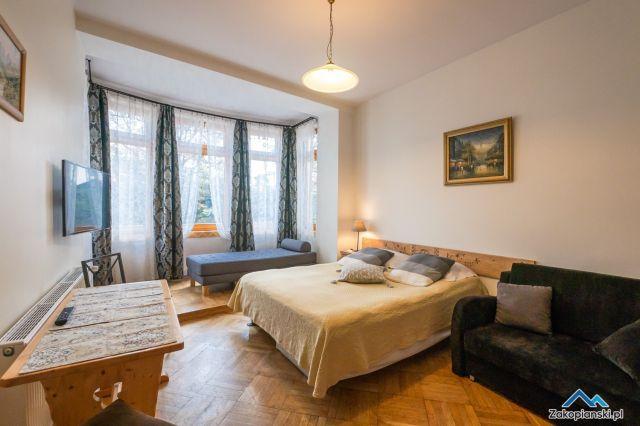 Pokoje i Apartamenty KRUPÓWKI 36 Zakopane