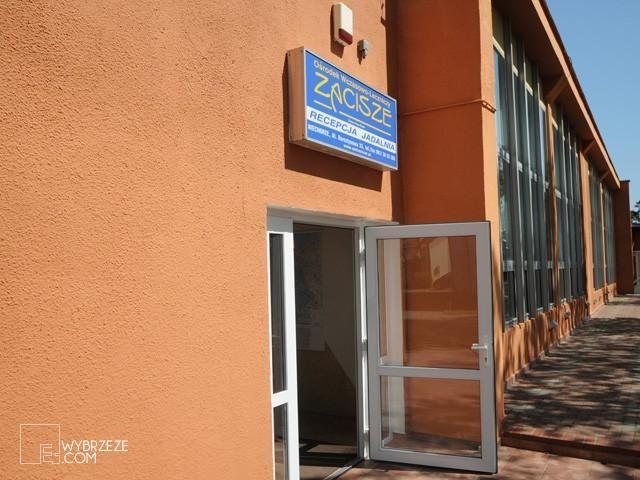 Ośrodek Wczasowy ZACISZE Niechorze