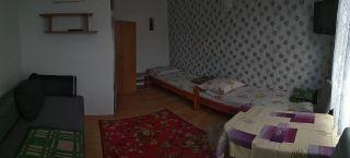 Pokoje Gościnne ANITA Karwia