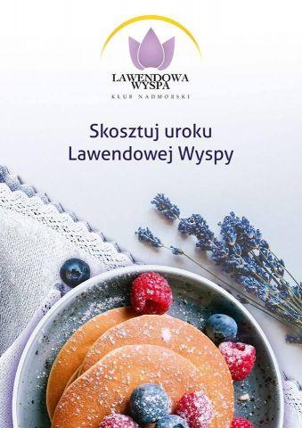 LAWENDOWA WYSPA Klub Nadmorski Ostrowo