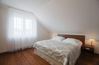 Pensjonat TADEUSZ I APARTAMENTY Darłówko Apartament III