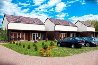 Dom Wczasowy MAXIM Łeba