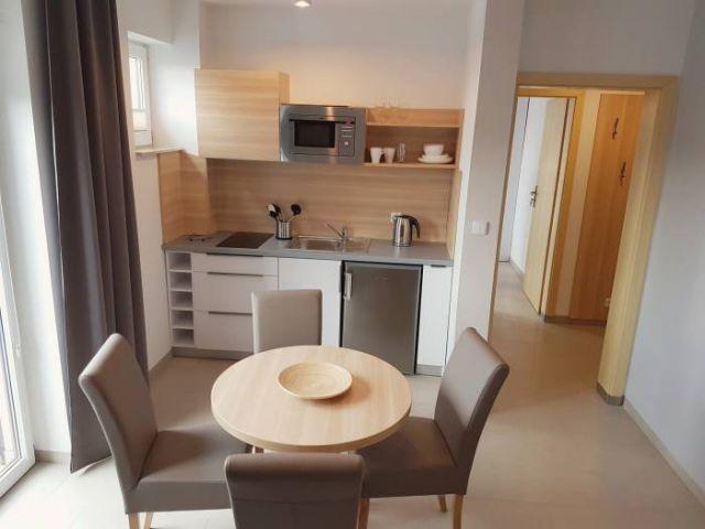 Izba U JĘDRUSIA Karwia Apartament nr 8