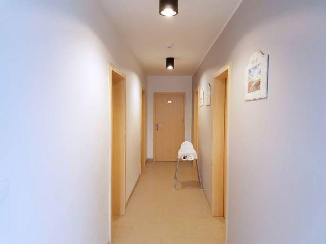 Izba U JĘDRUSIA Karwia Hol 1 piętro