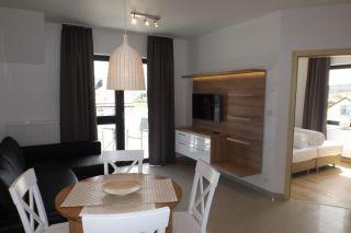 Apartamenty Willa PORT i Izba U JĘDRUSIA Karwia