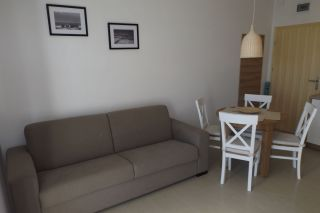 Apartamenty Willa PORT Karwia