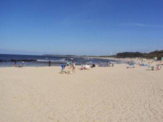 Domki letniskowe NEVADA Darłówko Plaża