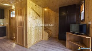 Domki letniskowe NEVADA Darłówko Domki komfortowe