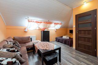 Domki, Pokoje i Apartamenty LAGUNA Dąbki 1.Pokój 3-4 osobo