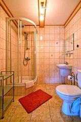 Domki ZEFIR Rowy Domki Zefir Rowy, łazienka