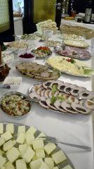 Dom Wczasowy Agat Karpacz Nasze śniadania