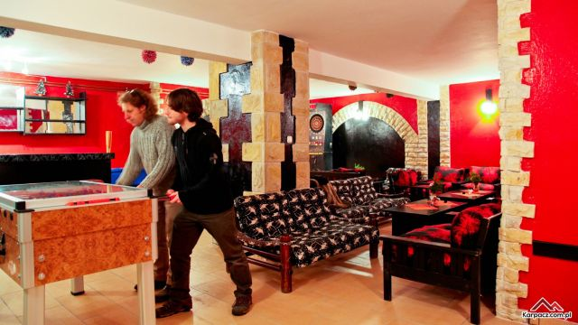 Dom Wczasowy Agat Karpacz