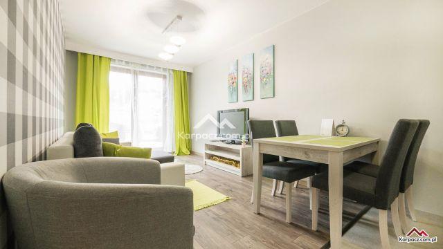 Apartamenty SERDECZNE Karpacz
