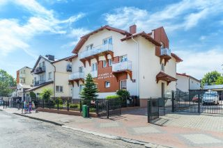 Dom Wypoczynkowy FAMILY INN Władysławowo
