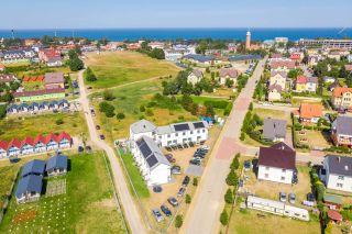 Domki Apartamentowe i Pokoje SOFIA Jarosławiec Obiekt