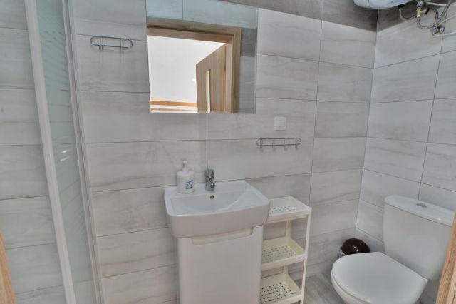 Domki Apartamentowe i Pokoje SOFIA Jarosławiec łazienka